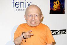 Verne Troyer Assures Fans He's Fine After Suffering Seizure