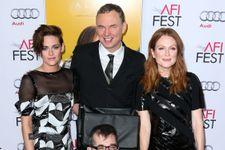 'Still Alice' Director Richard Glatzer Dead At 63