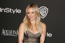 Hilary Duff Finally Opens Up About Divorce And Her New Crush