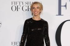 Fifty Shades Director Sam Taylor-Johnson Leaves Franchise After First Film