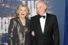 Candice Bergen Couldn't Be Happier About 30-Pound Weight Gain