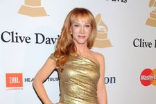 Kathy Griffin Quits 'Fashion Police' After 7 Episodes