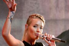 Iggy Azalea Responds After Mentor T.I. Publicly Cuts Ties With Her
