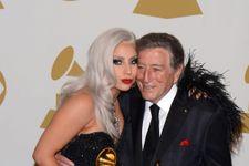Tony Bennett To Sing At Lady Gaga's Wedding To Taylor Kinney