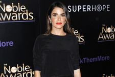 Nikki Reed Talks About Her Personal Connection To Autism