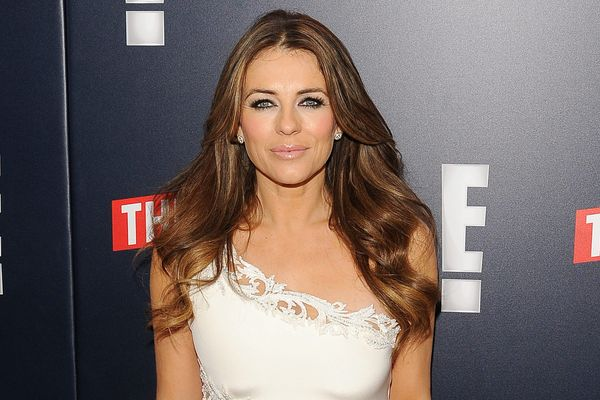 10 Things You Didn't Know About Elizabeth Hurley
