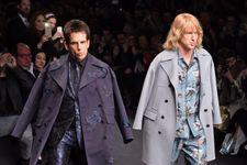 Ben Stiller And Owen Wilson Walk In Fashion Show To Announce 'Zoolander' Sequel