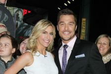 Chris Soules And Whitney Bischoff Split Up