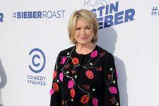 """Martha Stewart Unveils Her """"Smokin' Hot"""" Makeover On Instagram"""