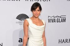 """Michelle Rodriguez Explains Going """"Crazy"""" After Paul Walker's Death"""