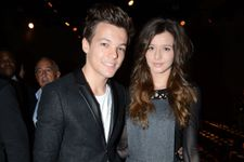 One Direction's Louis Tomlinson Splits From Girlfriend After Four Years