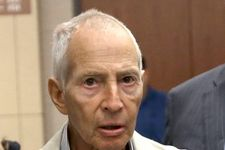 Robert Durst Arrested On Murder Charges Ahead Of 'The Jinx' Finale