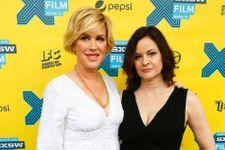 Molly Ringwald And Ally Sheedy Reunite For 'The Breakfast Club' Anniversary