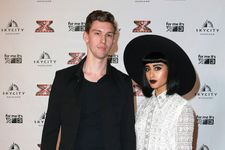 Natalia Kills And Willy Moon Speak Out After X-Factor Firing