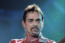 Free Bassist Andy Fraser Dead At 62