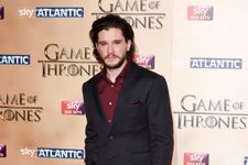Game Of Thrones' Kit Harington Doesn't Want To Be Called A Hunk