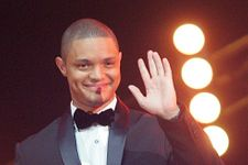 Trevor Noah Will Replace Jon Stewart On The Daily Show