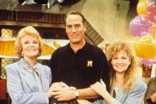 NBC Is Reviving 'Coach' With Craig T. Nelson