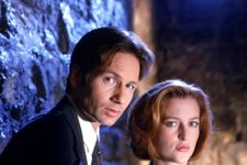 David Duchovny Teases What To Expect From The X-Files Reboot
