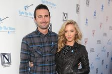 Brandon And Leah Jenner Are Expecting