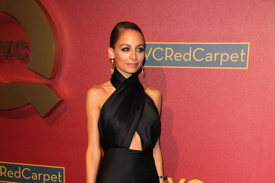 Fame10 Fashion Evolution: Nicole Richie