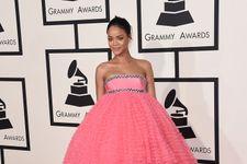 Fame10 Fashion Evolution: Rihanna