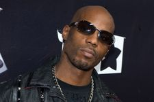 Rapper DMX Sentenced To Six Months In Jail