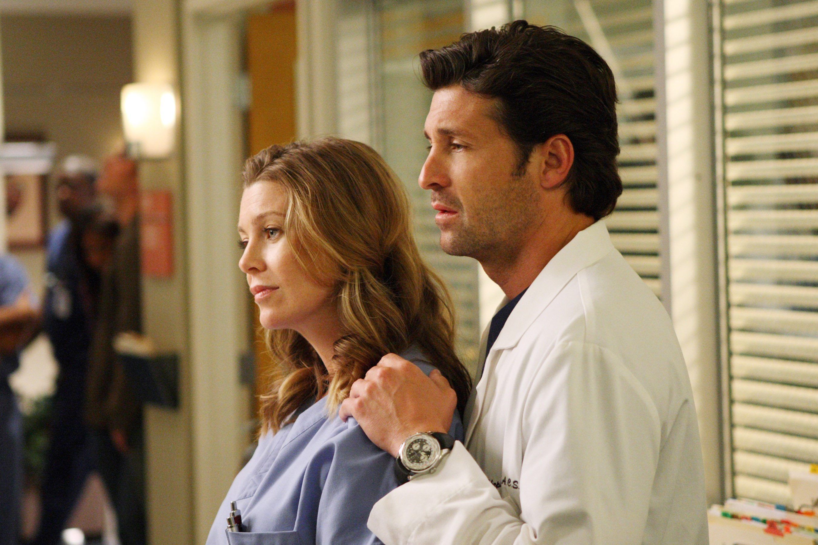 Grey's Anatomy Quiz: How Well Do You Remember Meredith and Derek's Relationship? - Fame10