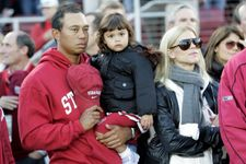 Tiger Woods' Kids Are Growing Up Fast – See The New Pic