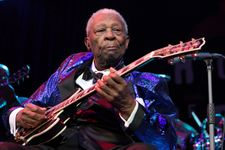 BB King's Daughters File Suit, Allege He Was Poisoned