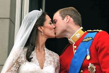 How Prince William And Kate Are Celebrating Their 4 Year Anniversary