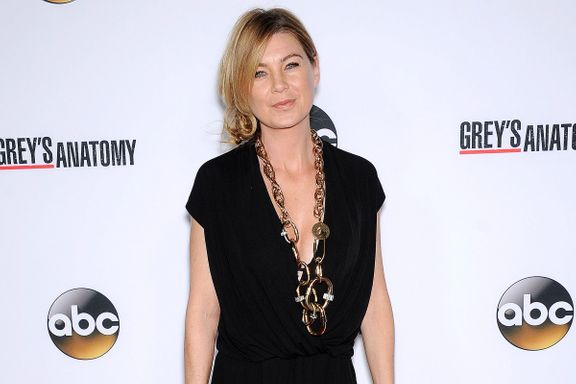 Ellen Pompeo Slams Daniel Craig's James Bond Comments