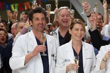 Ellen Pompeo Reveals She Hasn't Talked To Patrick Dempsey Since His Grey's Anatomy Departure