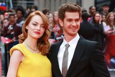 Emma Stone And Andrew Garfield Have Been Broken Up For Months