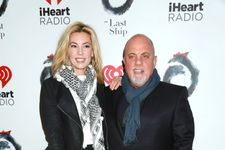 Billy Joel, 65, Expecting First Child With Girlfriend Alexis Roderick