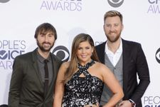 Lady Antebellum's Tour Bus Catches Fire On Highway