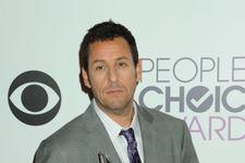 Native American Actors Walk Off Adam Sandler Movie Set Over Racist Jokes