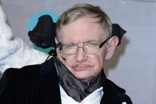 Stephen Hawking Gives His Opinion On Zayn Malik's One Direction Exit
