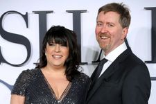 "E.L. James' Husband To Write Next ""Fifty Shades"" Script"