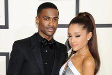 Ariana Grande And Big Sean Split