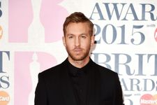 Calvin Harris And Zayn Malik Engage In Twitter Fight Over Taylor Swift