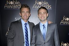 Paul Walker's Brothers Attend Furious 7 Premiere, Think Paul Would Be Proud