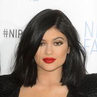 Kylie Jenner's Face Evolution
