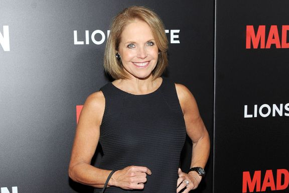 """Katie Couric Is Still """"Shaken"""" By Her """"Uncomfortable"""" Interview With Denzel Washington In 2004"""
