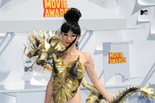 The 5 Worst Dressed Stars At The MTV Movie Awards