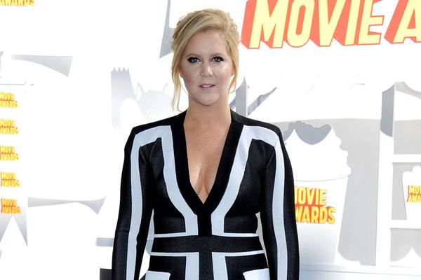 10 Things You Didn't Know About Amy Schumer