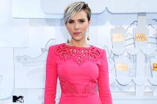 "Scarlett Johansson Doesn't Think Celebrity Parents Should Make ""Grandiose Statements"""