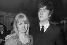 John Lennon's First Wife, Cynthia Lennon Dead At 75
