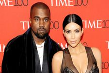 Kim Kardashian Is Pregnant – Expecting Second Child With Kanye West