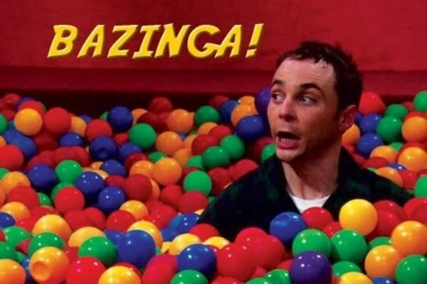 Sheldon Cooper's Most Epic Disses On Big Bang Theory